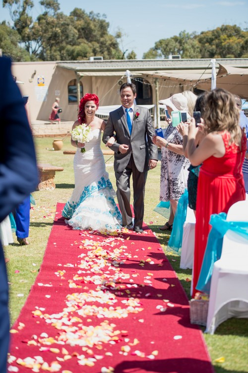 Cape Town wedding