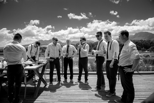 Lourensford wedding