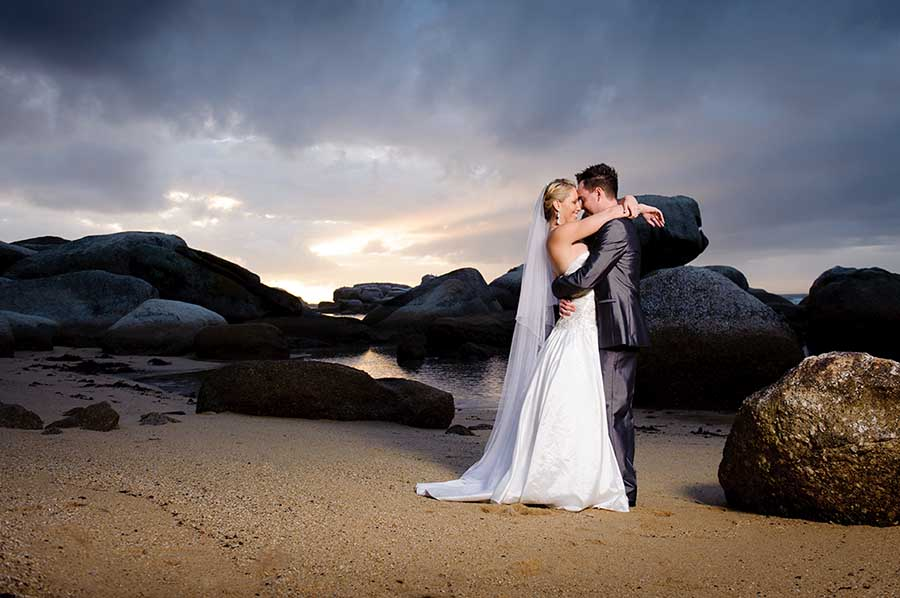 12 Apostles wedding photography
