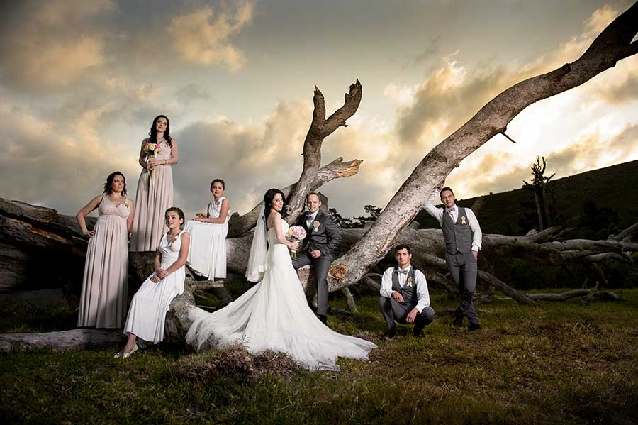 Botlierskop wedding photography
