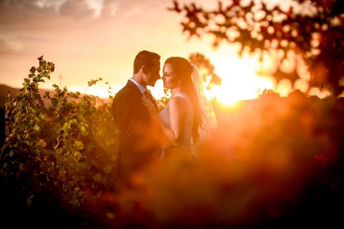 Cape Town destination wedding